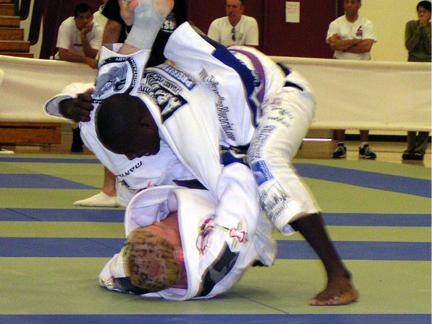 Lloyd Irvin S Martial Arts Academy